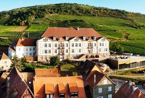 Val-Vignes Hotel Saint-Hippolyte Alsace