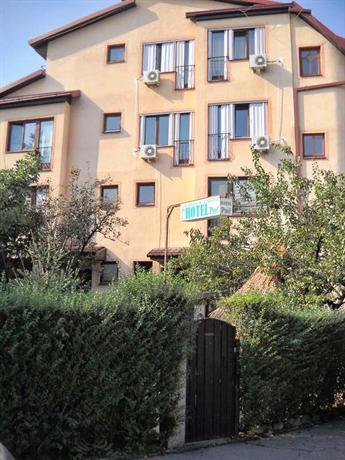 Hotel Pine Skopje