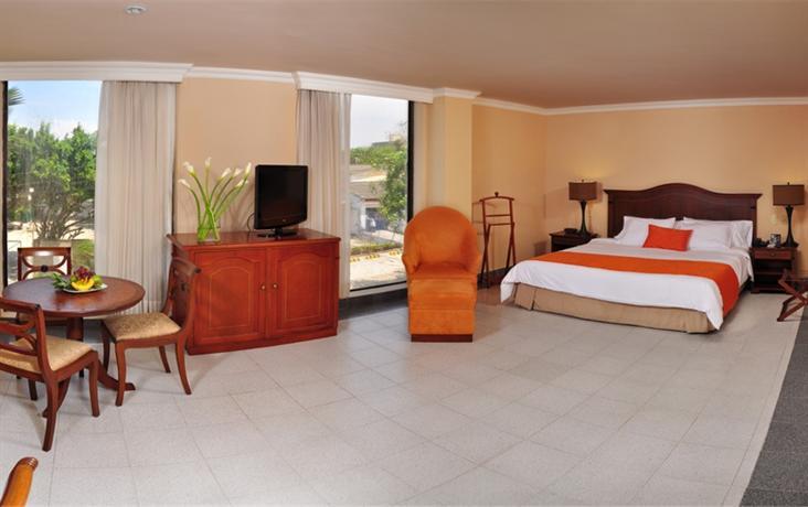 Hotel Faranda Express Puerta del Sol Barranquilla_18