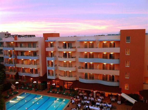 Bio Suites Hotel Rethymno_24