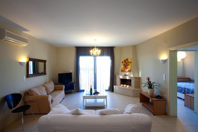La Stella Apartments & Suites Hotel Rethymno