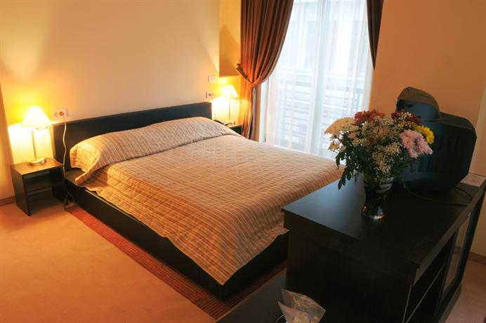 Volo Suites Bucharest