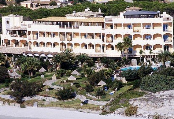 Hotel Stella Maris Villasimius