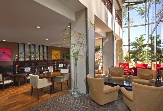 Sheraton Hotel Salta_12
