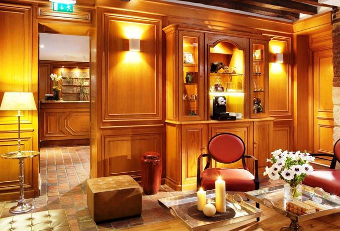 Hôtel de Fleurie_12