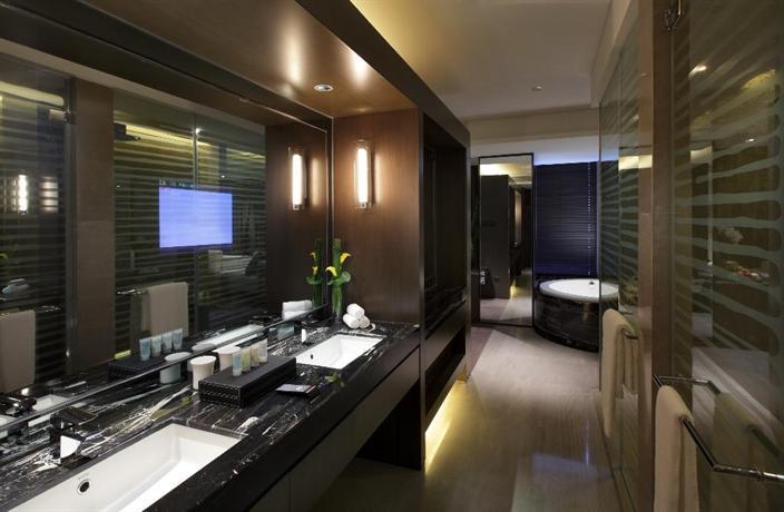 InterContinental Shanghai Jing' An_12