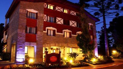 Hotel Laghetto Allegro Alpenhaus_11