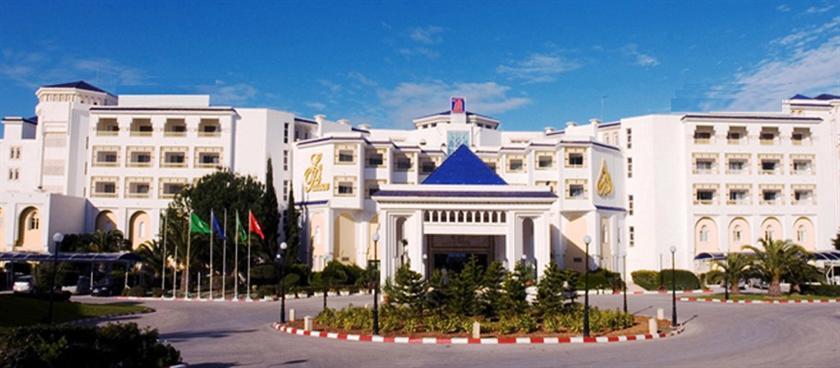 Le Palace Gammarth