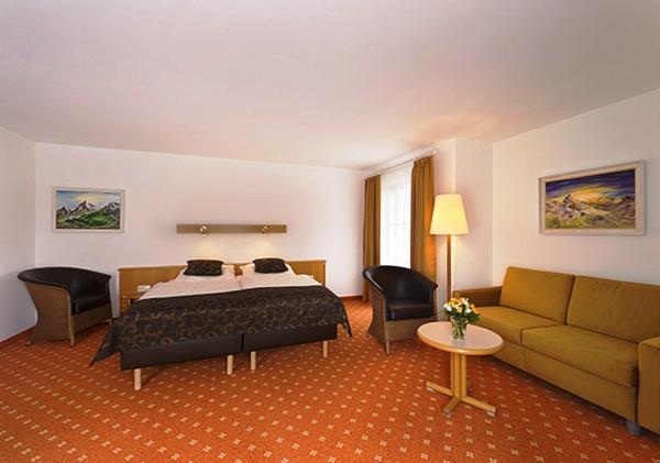 Hotel Am Muhlbach Ottobeuren