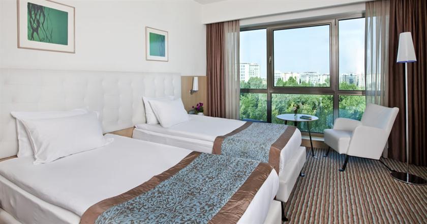 Ramada Plaza Hotel Ankara_24