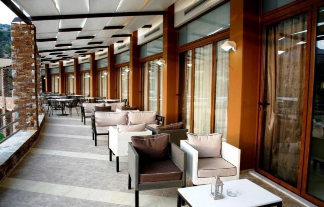 EVIA Hotel & Suites Marmari_22