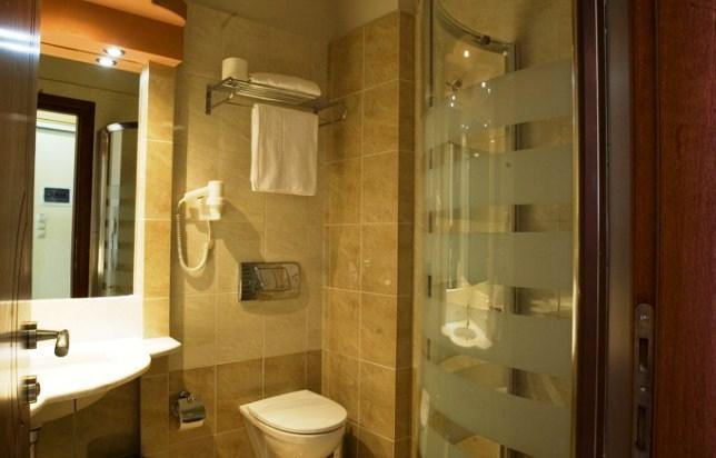EVIA Hotel & Suites Marmari