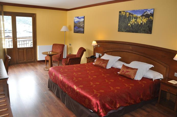 Parador Canaro Hotel Incles