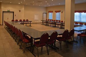 Hotel Ten Caetermere Beringen