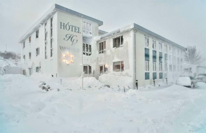 Hotel Varmahlíd_11