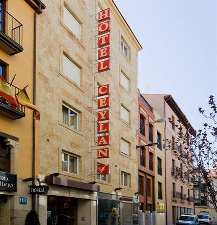 Hotel Soho Mercado