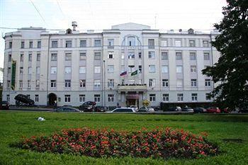 Tsentralny by USTA Hotels_24