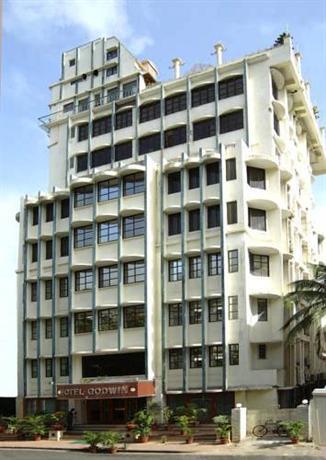 Hotel Godwin Mumbai