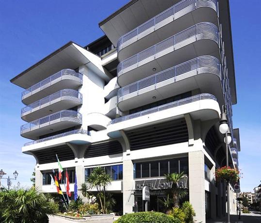 Grand Fonzari Hotel Grado_15