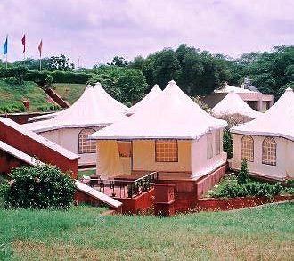 Hotel Taj Khema