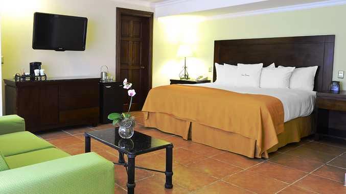 Doubletree Cariari By Hilton Hotel San Jose_24