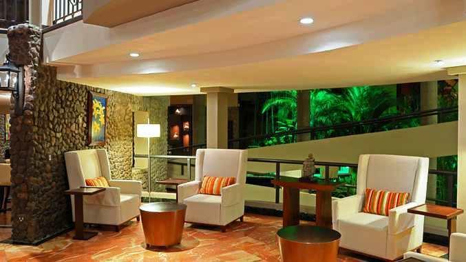 DoubleTree by Hilton Cariari San Jose - Costa Rica_24