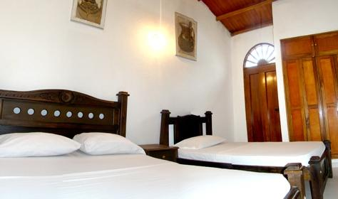 Hotel Casa Vieja_7