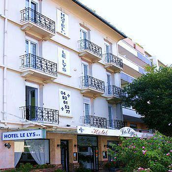 Hotel Le Lys_11