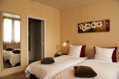 Hotel Amfora Poperinge_20