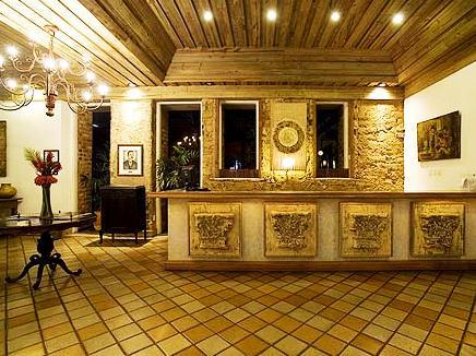 Hotel de Lencois