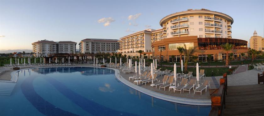 حجز Sea World Resort Spa Side فنادق كيزيلاغ الحجوزات دوت كوم
