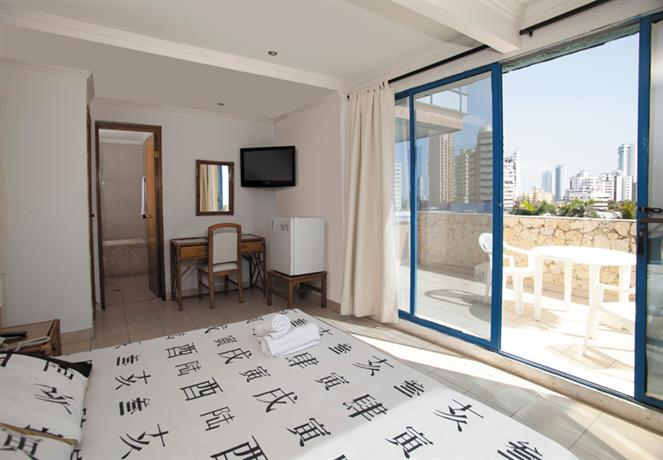 Hotel Costa del Sol_9