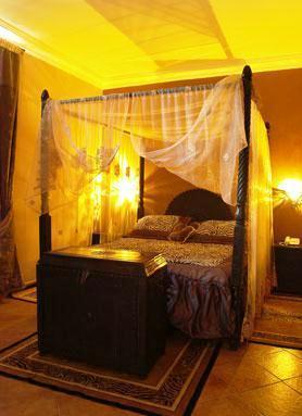 Hotel Dar Naciria Marrakech