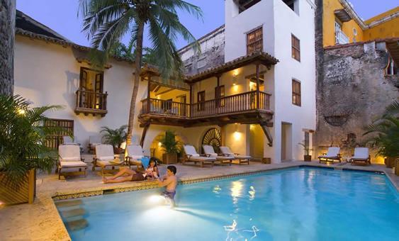 El Marqués Hotel Boutique_18