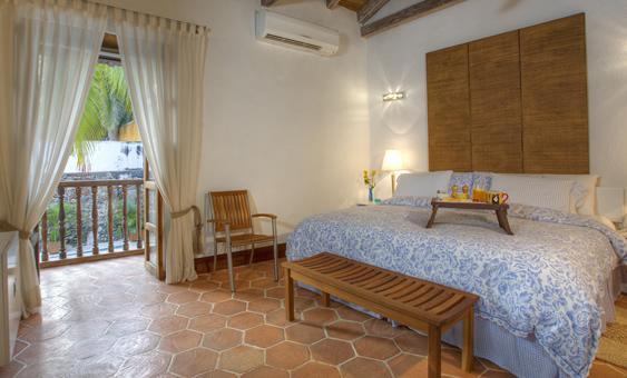 El Marques Hotel Boutique Cartagena de Indias_18