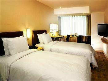 Holiday Inn Express Taoyuan_14