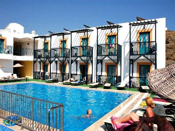 Jasmin Beach Hotel_15