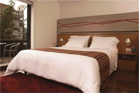 Hotel bh La Quinta_12
