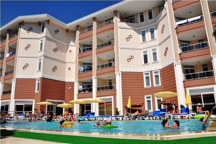 Primera Hotel & Apart_17