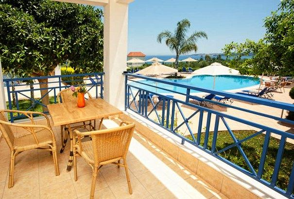 Colonides Beach Hotel_15