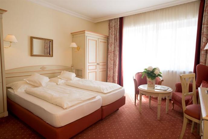 Hotel Pienzenau Am Schlosspark_13