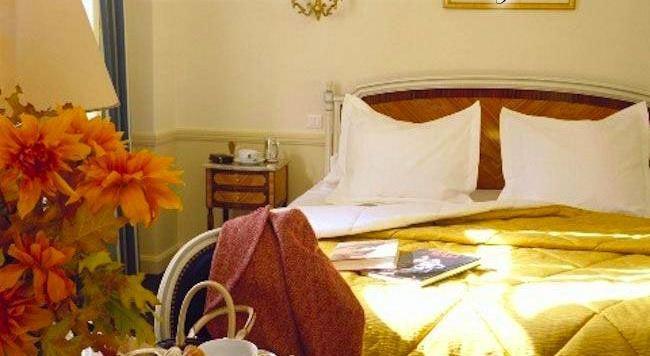 De Suede Saint Germain Hotel Paris_12