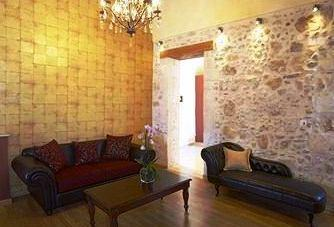 Casa Moazzo Suites and Apartments_14