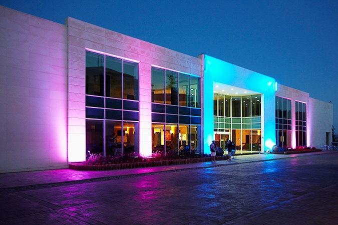 Bodrum Holiday Resort & Spa_15