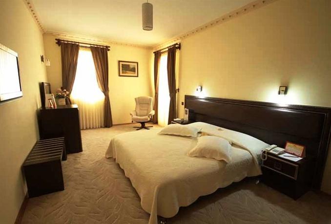 Peri Tower Hotel_9