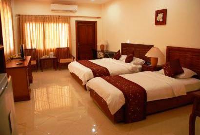 Drose Hotel Vientiane