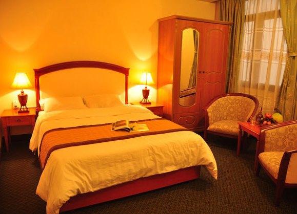 Van Hai Hotel Halong