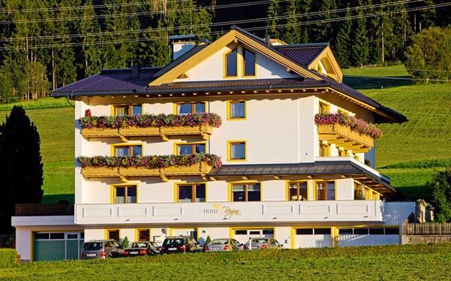 Hotel Garni Regina Weerberg