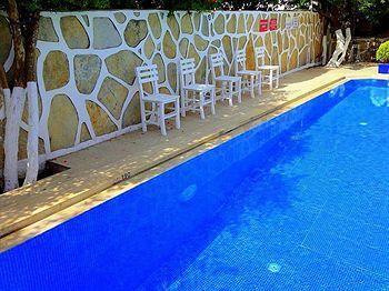 Artunc Hotel Bodrum_17