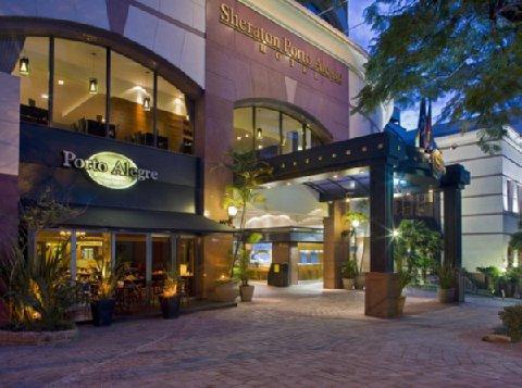 Sheraton Porto Alegre Hotel_14